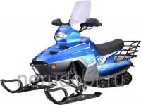 Снегоход SNOWMAX TTXD200-A
