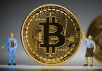 Курс биткоина в 2017 году. Перспективы криптовалют