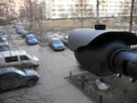 Системы видеонаблюдения для многоэтажного дома