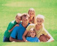 Как сохранить счастье в семье?