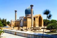 Отдых в Узбекистане (турагенство)