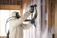 Утепление и звукоизоляция пенополиуретаном стен домов