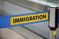 Вопросы иммиграции в Европу