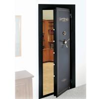 Выбираем сейф-дверь в квартиру
