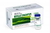 Hygetropin — Гормон Роста