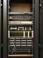 ИТ - Как выбрать полку в 19 дюймовый телекоммуникационный шкаф