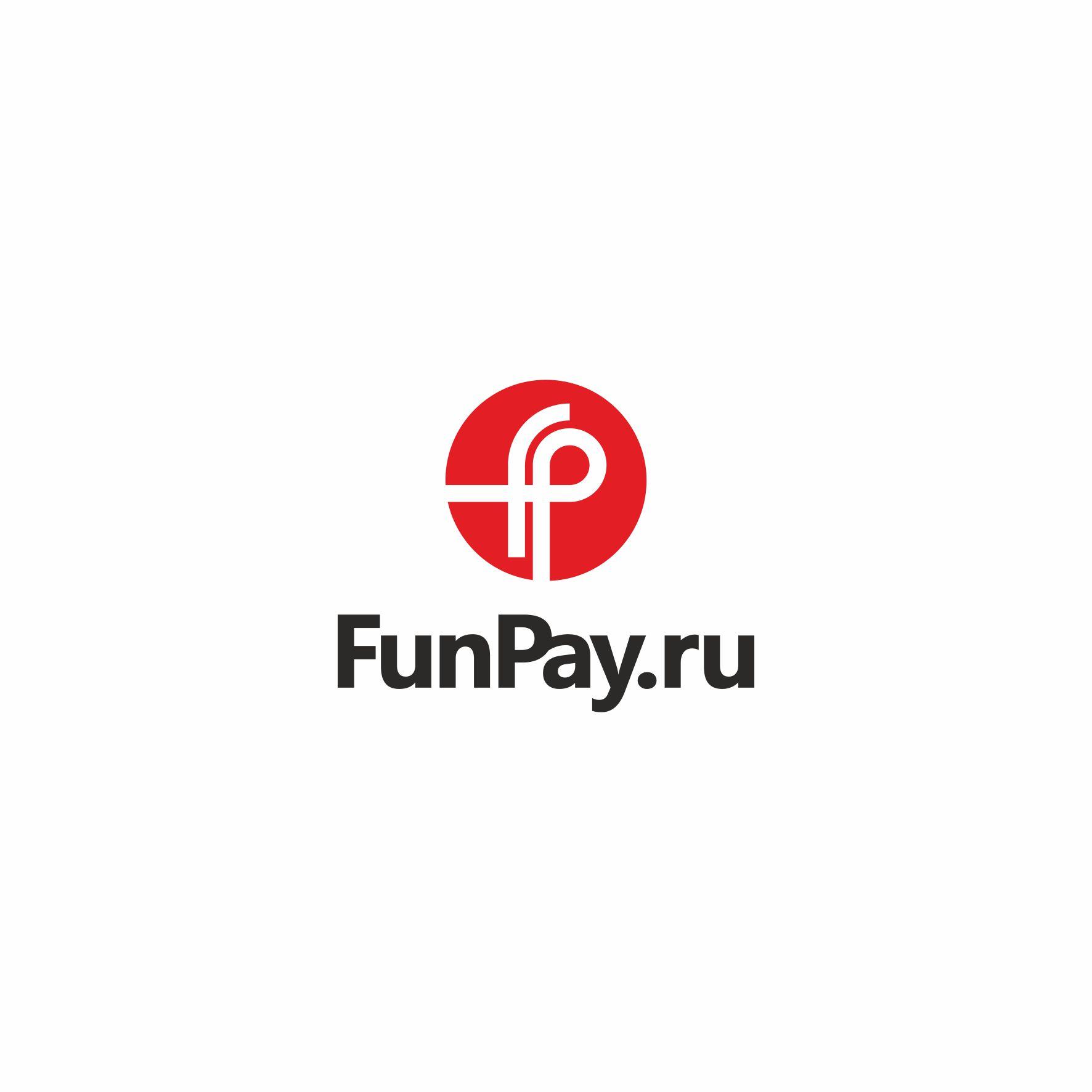 Логотип для FunPay.ru фото f_6635991ef9d6c162.jpg