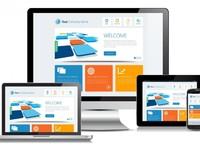 Разработка сайтов под ключ различной сложности