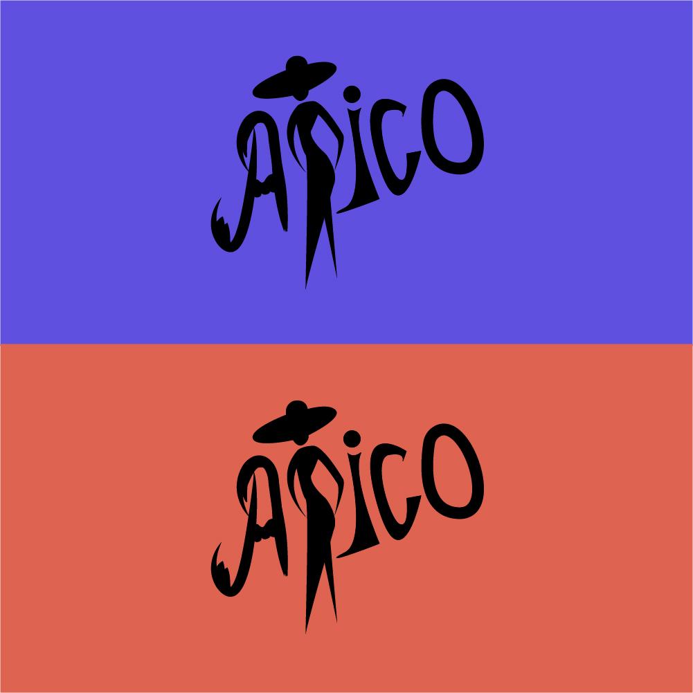 Логотип для брендовой пряжи и трикотажной одежды фото f_6396006f1f84269e.jpg