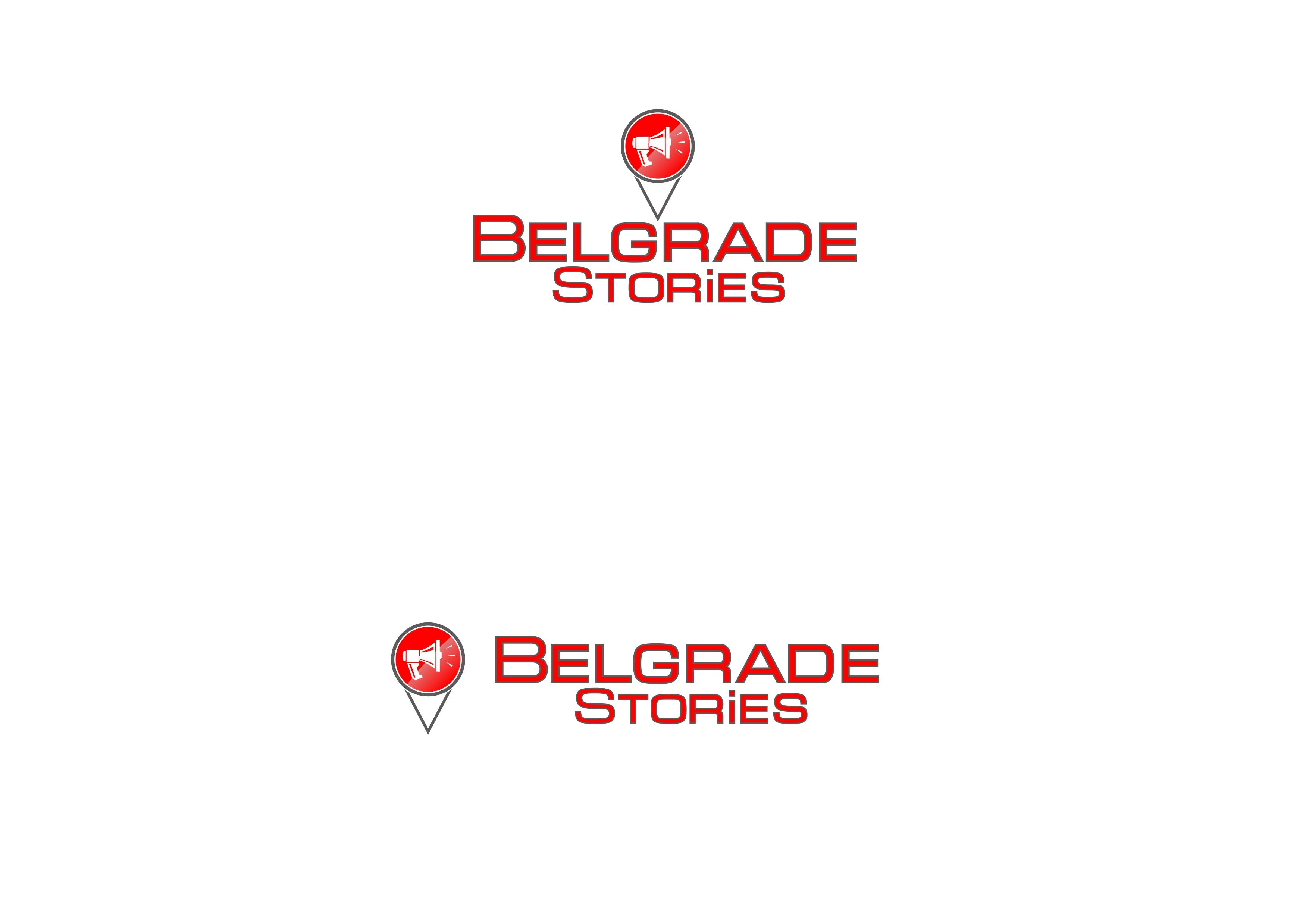 Логотип для агентства городских туров в Белграде фото f_250589319791ad6c.jpg