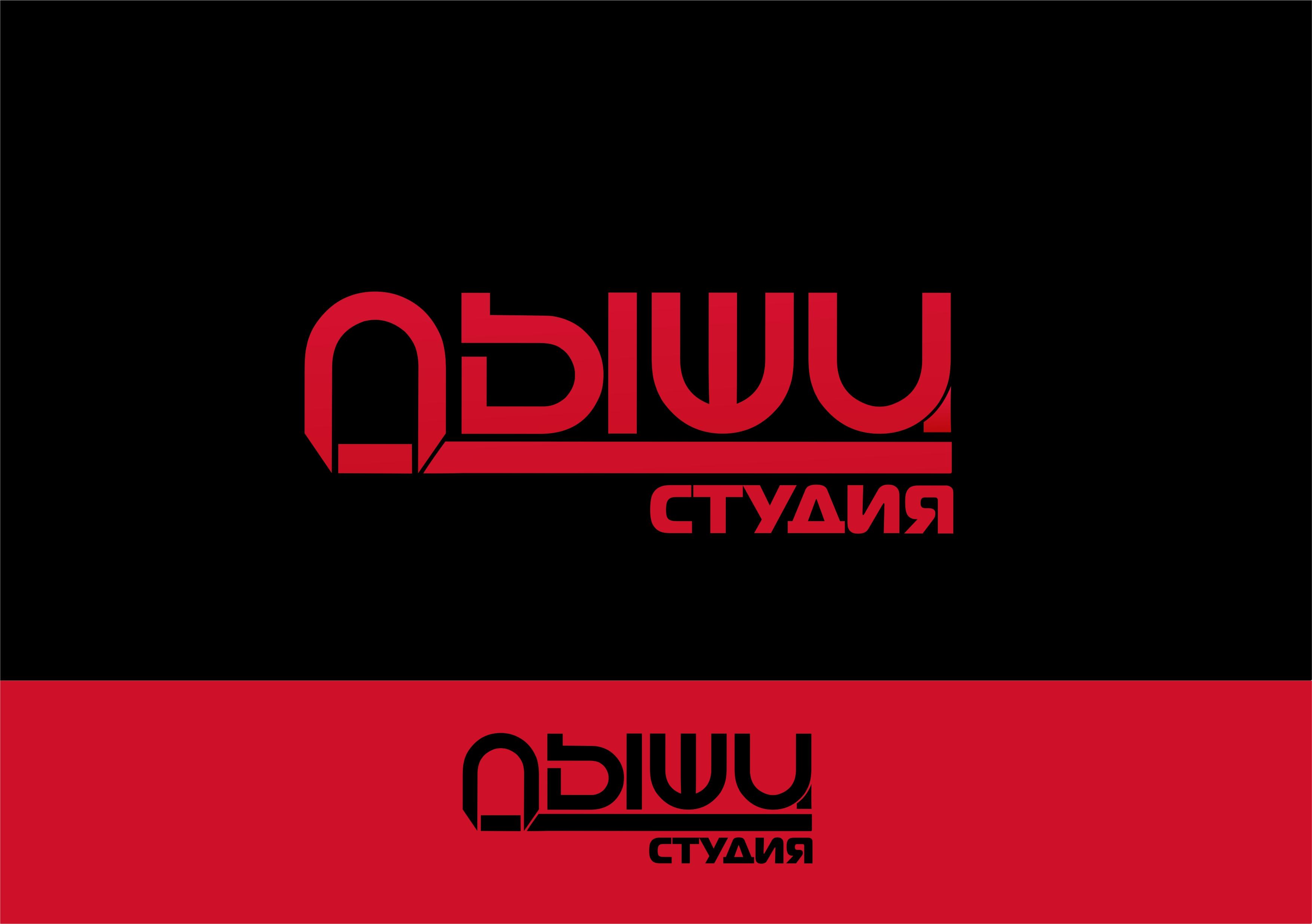 "Логотип для студии ""Дыши""  и фирменный стиль фото f_82456f10a655f4e7.jpg"
