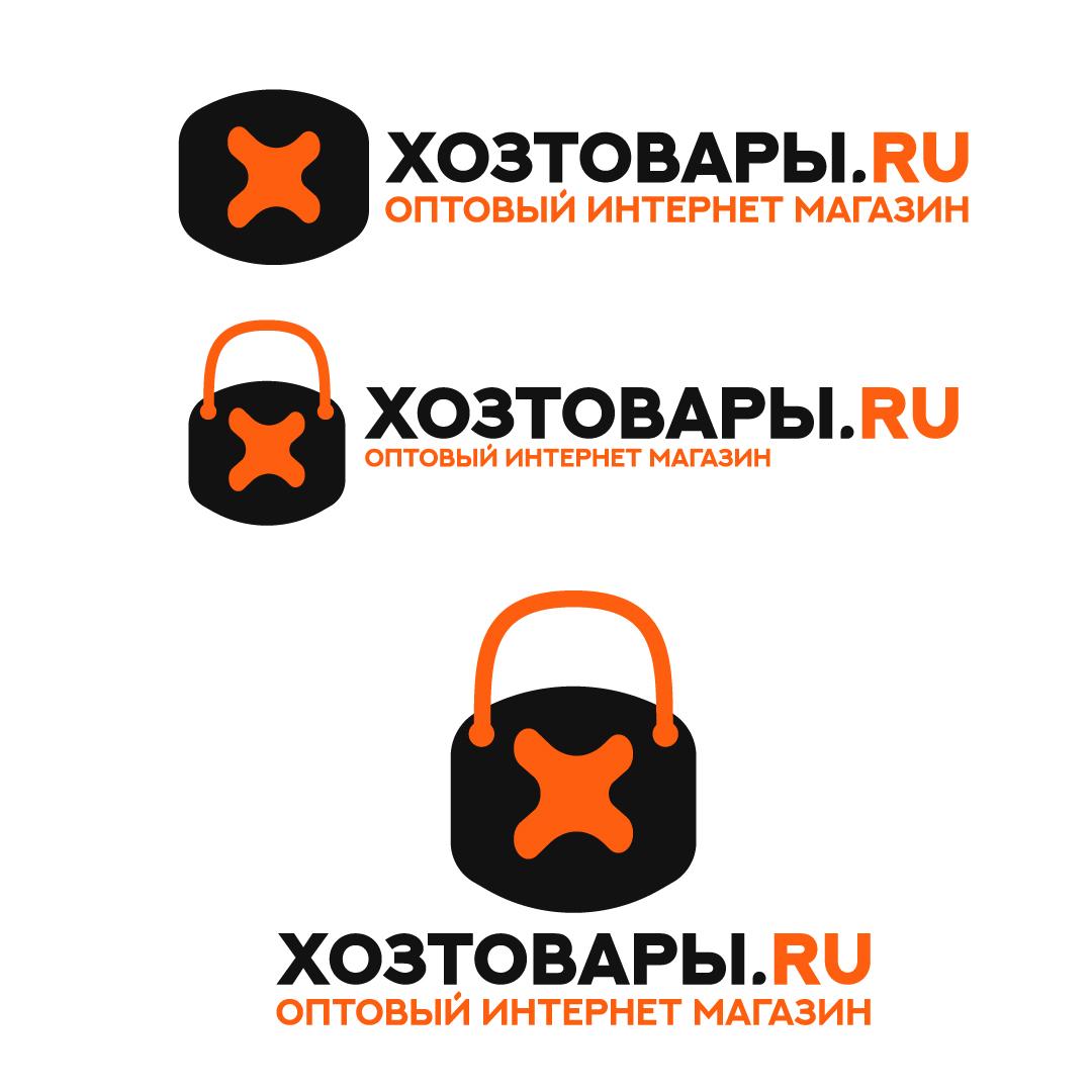 Разработка логотипа для оптового интернет-магазина «Хозтовары.ру» фото f_542606cc1e81978e.jpg