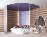 Спальня девочки | 20 м2 | Монино