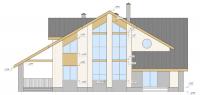 Проект дома | 500 м2