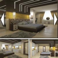 Спальня | 35 м2 | Монино, МО