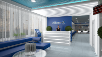 Allianz | Reception
