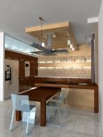 Кухня | 25 м2 | Железнодорожный