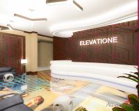 Дизайн косметологического центра Elevatione