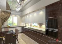 Кухня 20 кв.м.