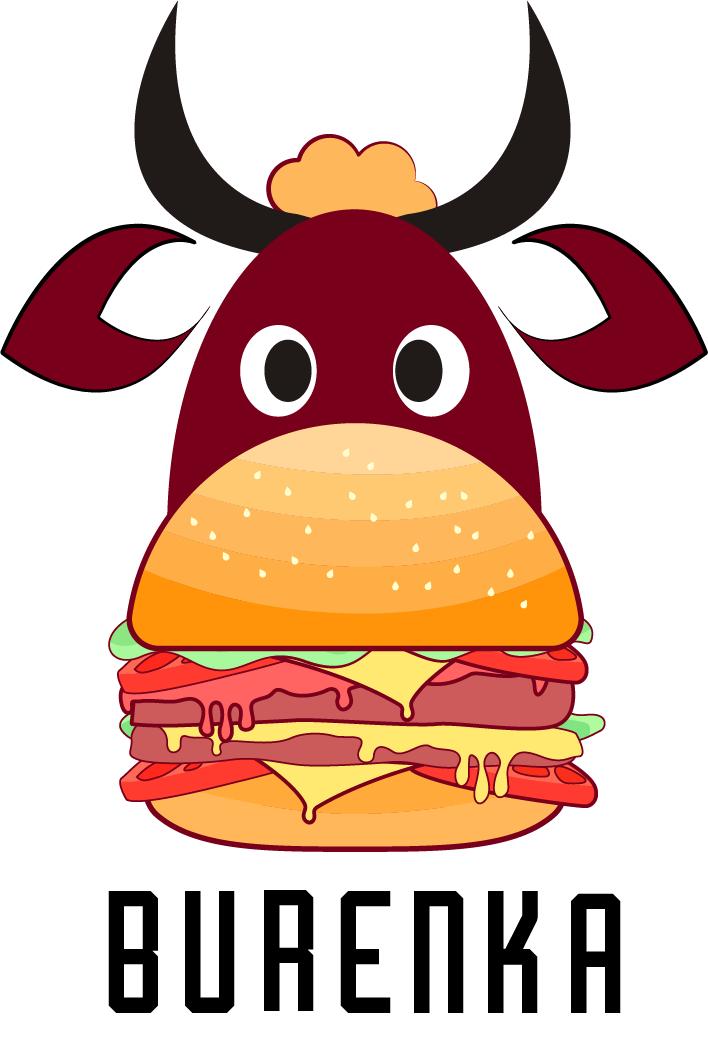 Логотип для Бургерной с Пекарней фото f_7715e19dff9aa86e.png