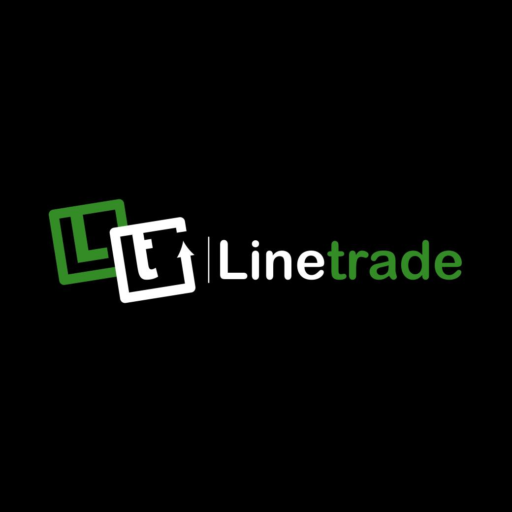 Разработка логотипа компании Line Trade фото f_09650fb22f6a51e9.png