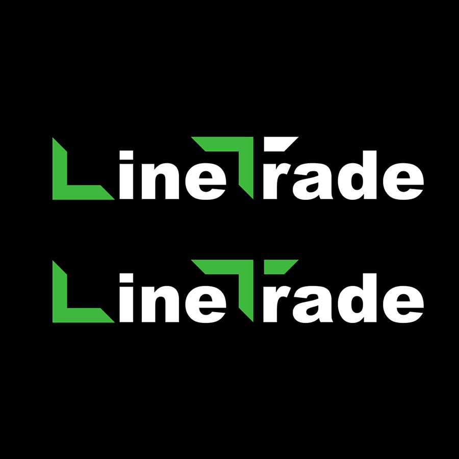 Разработка логотипа компании Line Trade фото f_40550fa8ba11df61.png