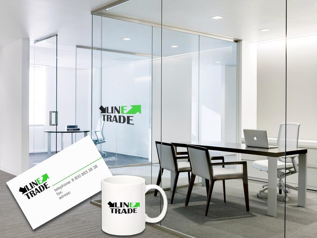 Разработка логотипа компании Line Trade фото f_00650fecfa0965ac.jpg