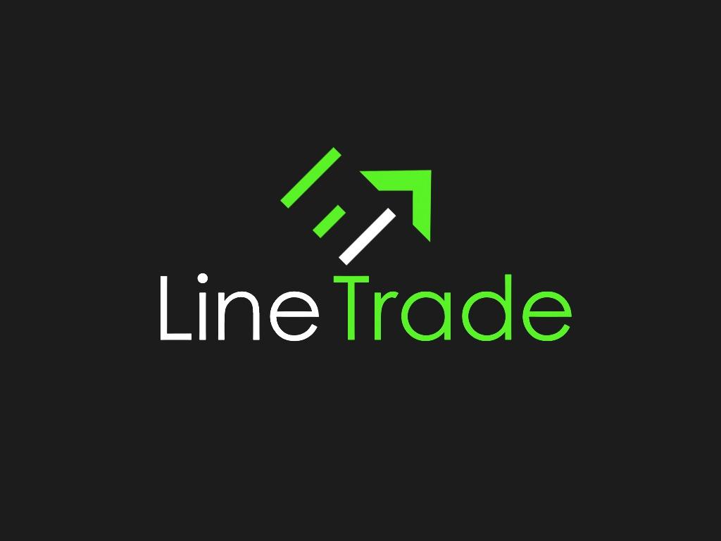 Разработка логотипа компании Line Trade фото f_39650fa893b26e9c.jpg