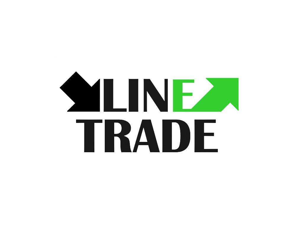 Разработка логотипа компании Line Trade фото f_76350fb971e05f78.jpg