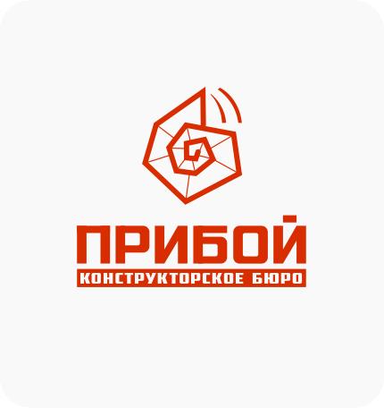 Разработка логотипа и фирменного стиля для КБ Прибой фото f_2335b2b6d67cd3ff.png