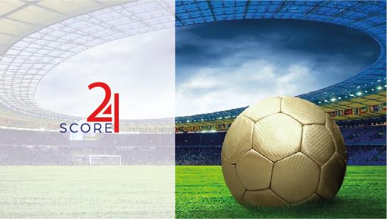 """Logo for """"24Score"""""""