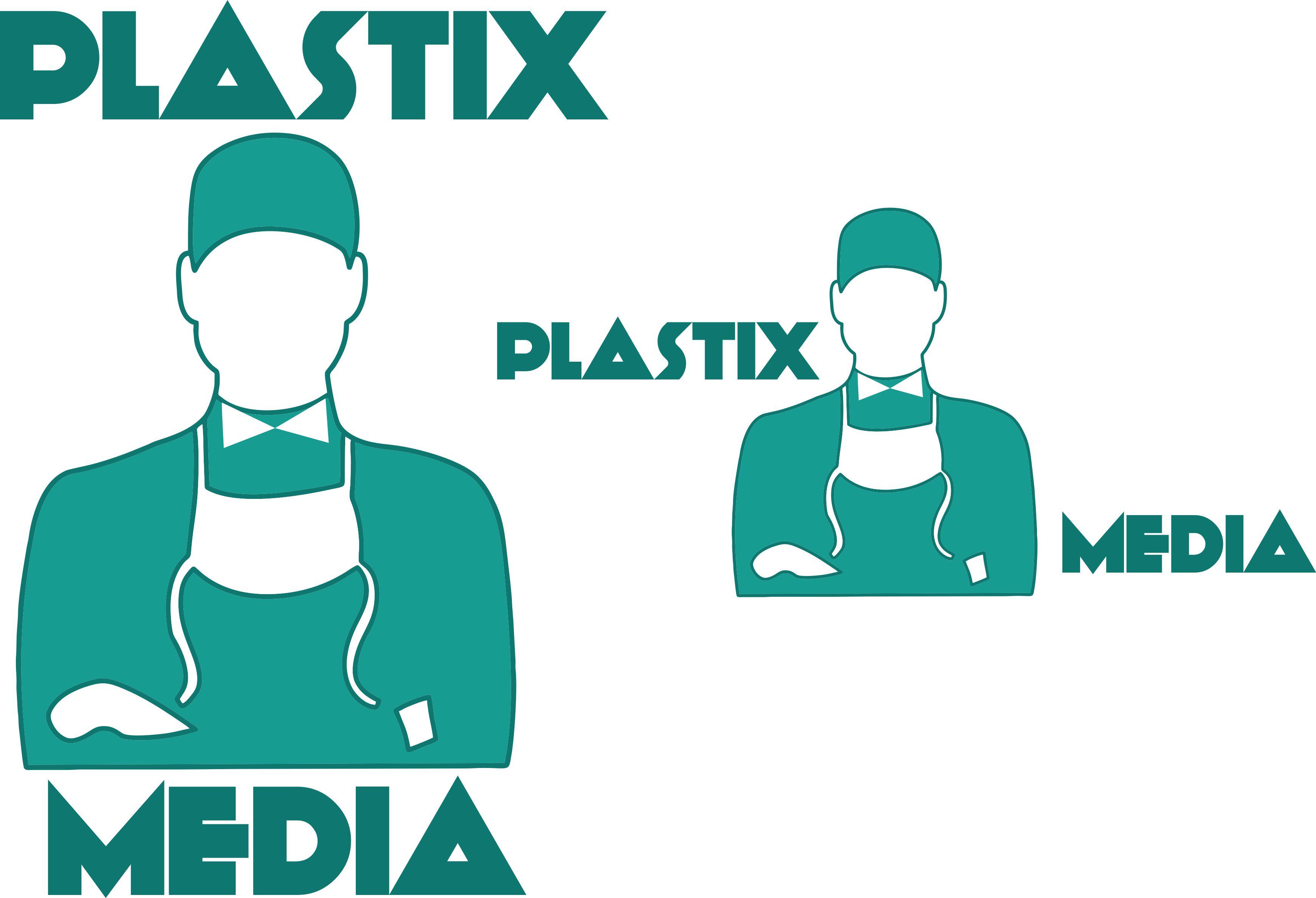 Разработка пакета айдентики Plastix.Media фото f_696598a8986604e1.jpg