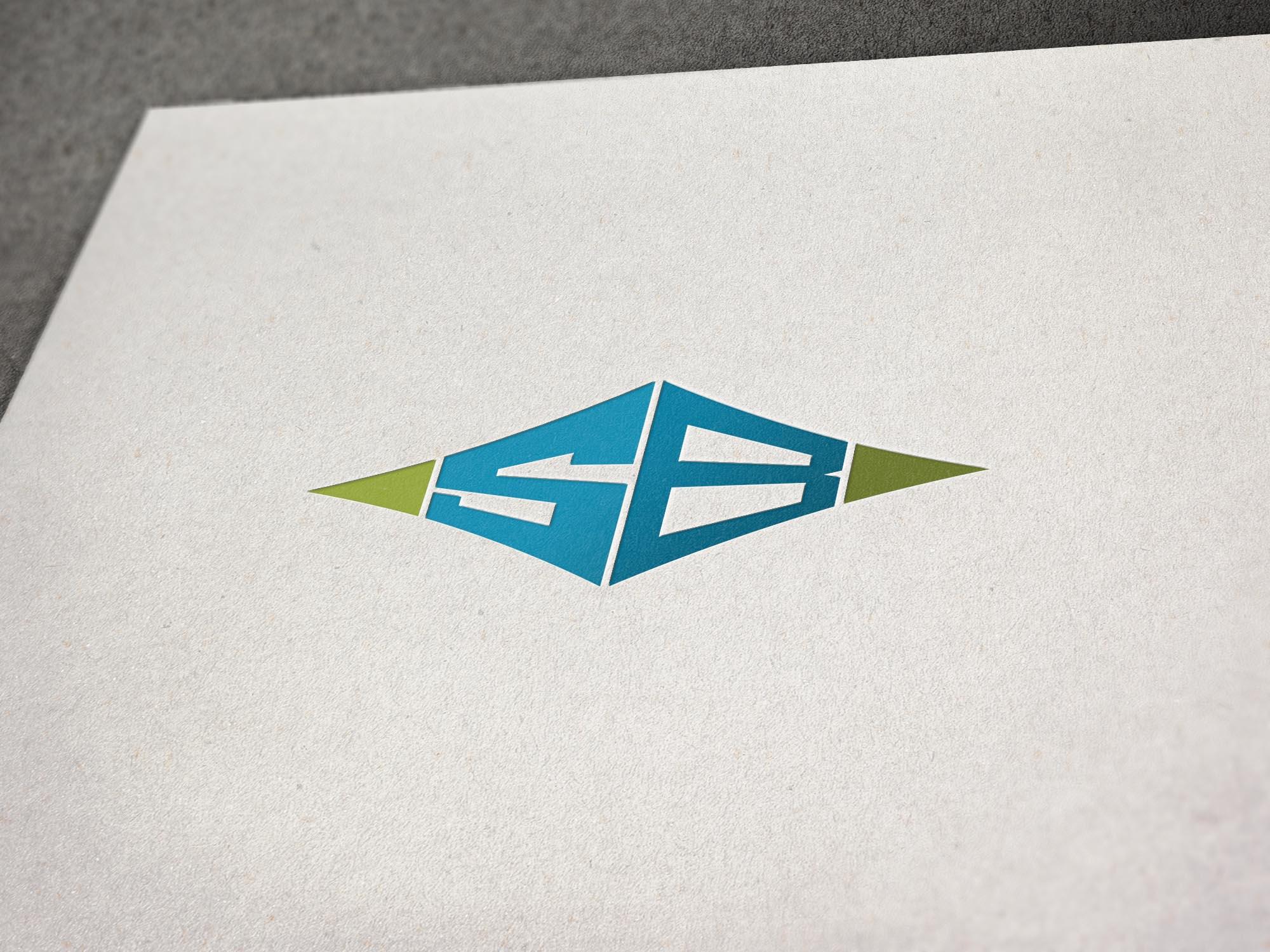 Логотип + Визитка Портала безопасных сделок фото f_463535fe4d927357.jpg