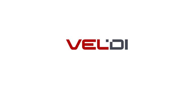 Дизайн Логотипа компании VEL-DI