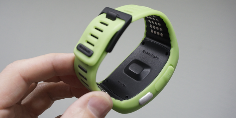 Много-функциональные часы. Прототип. 2015