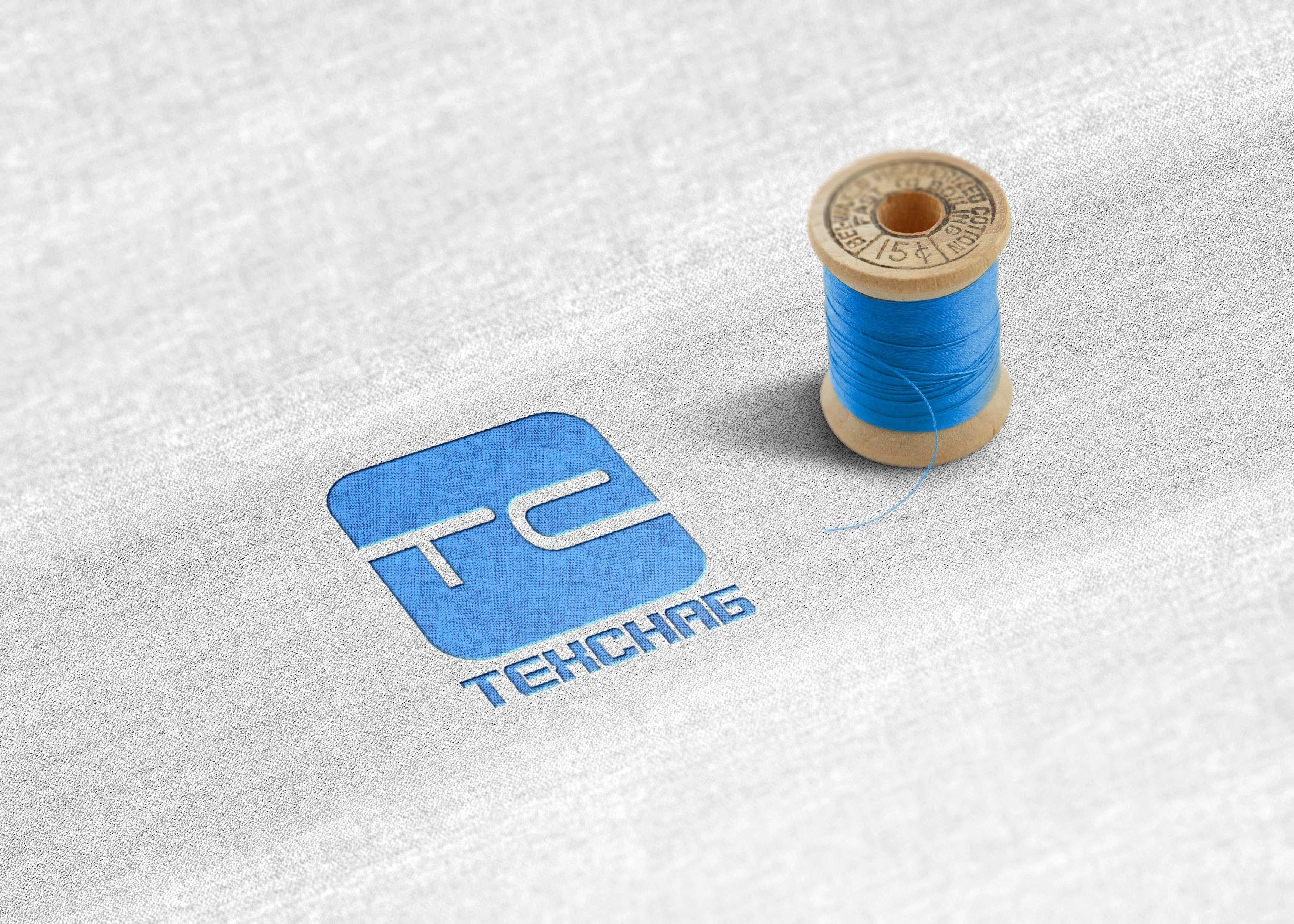 Разработка логотипа и фирм. стиля компании  ТЕХСНАБ фото f_3395b1f8d41d525d.jpg