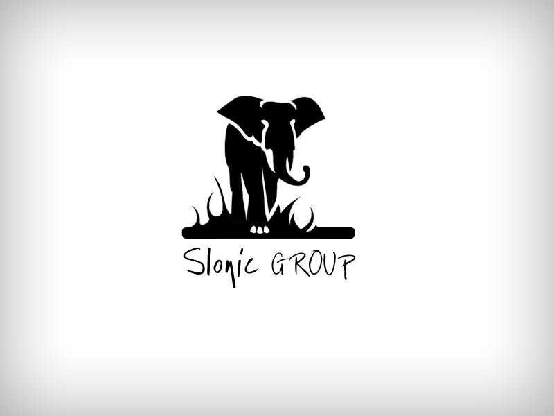 Slonic GROUP (скетч)