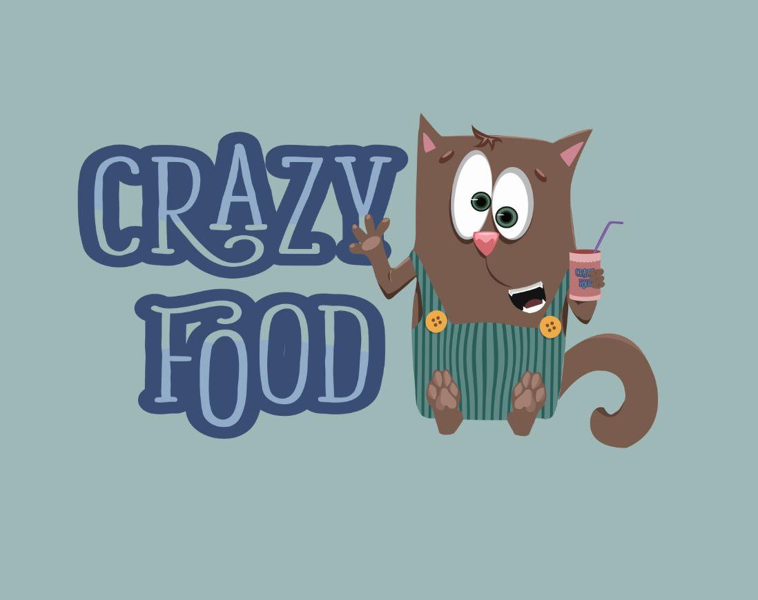Разработать логотип и персонажа для кафе фото f_2875967a58152d3d.jpg