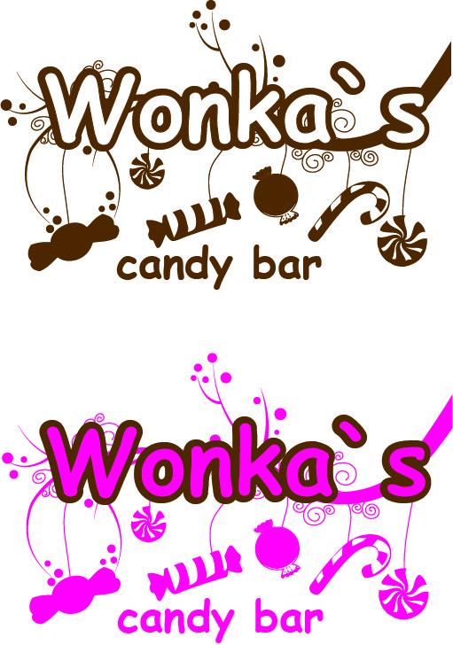 Разработка логотипа магазина сладостей со всего мира. фото f_0865a28756e8f0e8.jpg