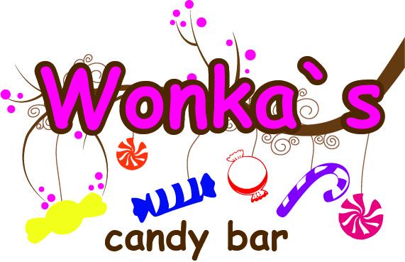 Разработка логотипа магазина сладостей со всего мира. фото f_5765a2875540f7f6.jpg