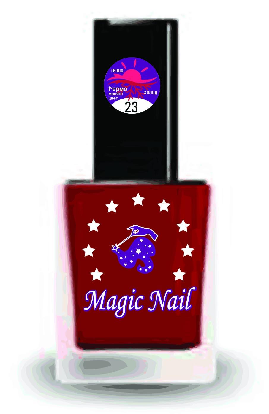 Дизайн этикетки лака для ногтей и логотип! фото f_7165a10c4bf88475.jpg