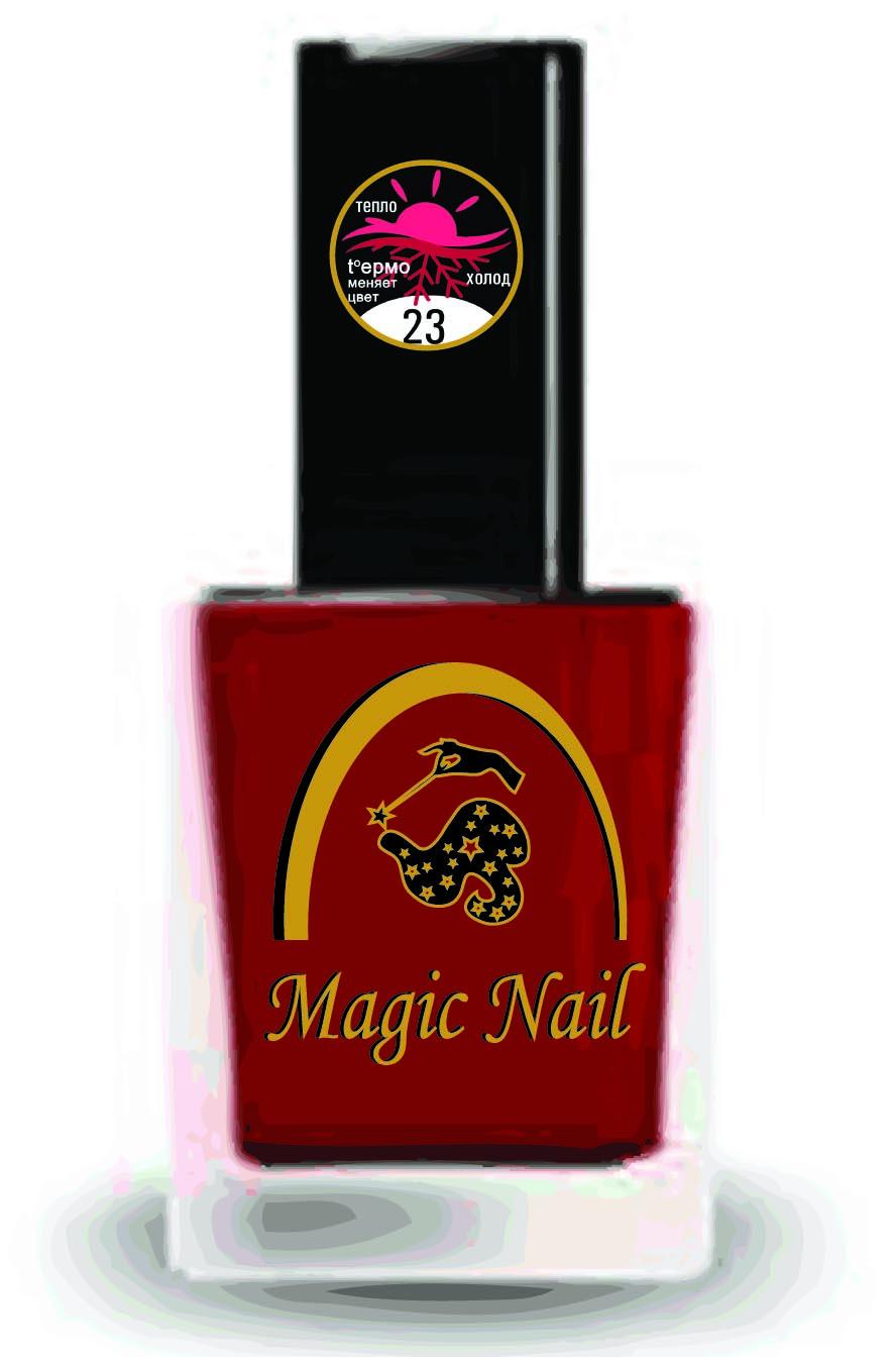 Дизайн этикетки лака для ногтей и логотип! фото f_9925a11f382e22e5.jpg