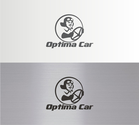 logo «Optima Car»