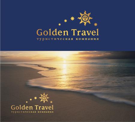 Logo туристической компании