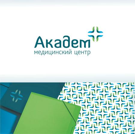 Logo медицинского центра