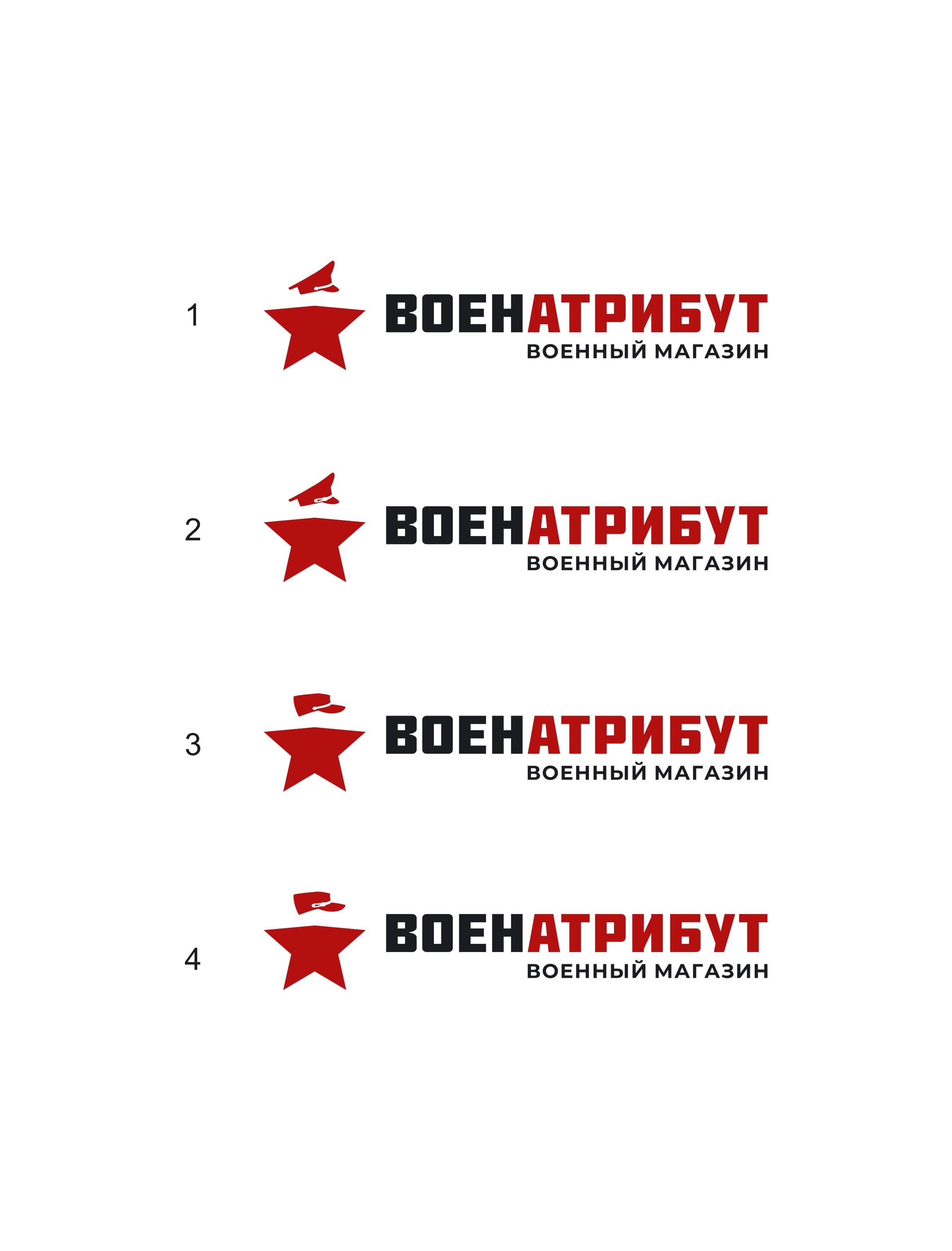 Разработка логотипа для компании военной тематики фото f_357602235a67ae6b.jpg