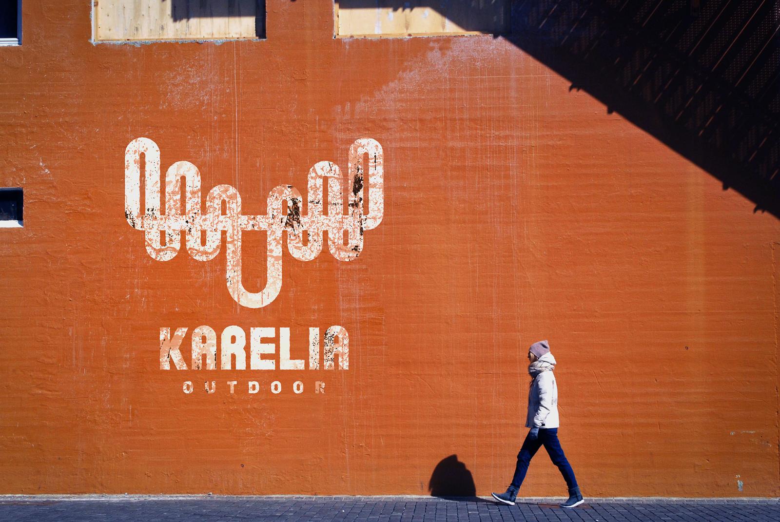 Karrelia Outdoor