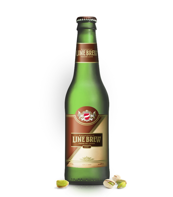 Line Brew Premium Lager