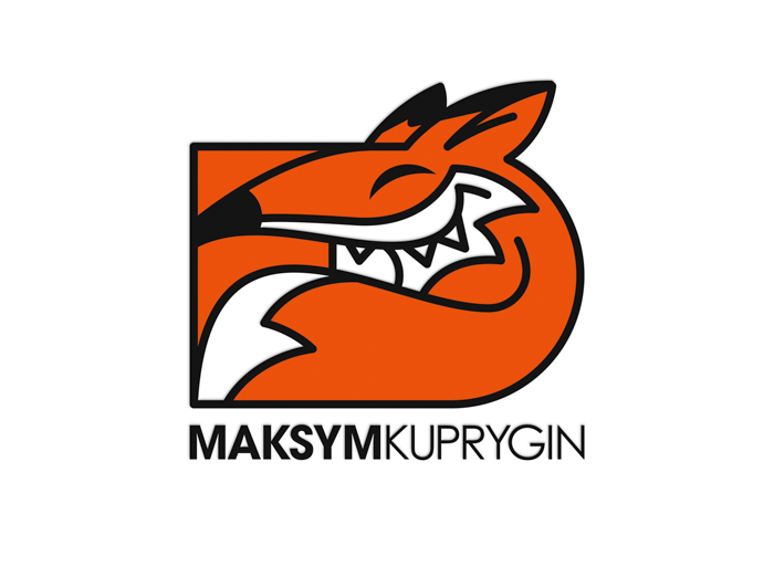 MAKSYM KUPRYGIN