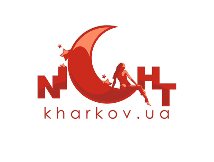 Night Kharkov